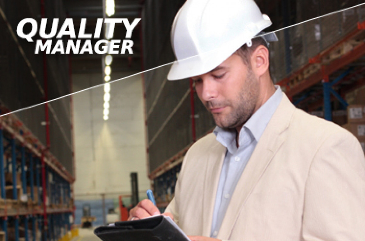 Certified Quality Manager